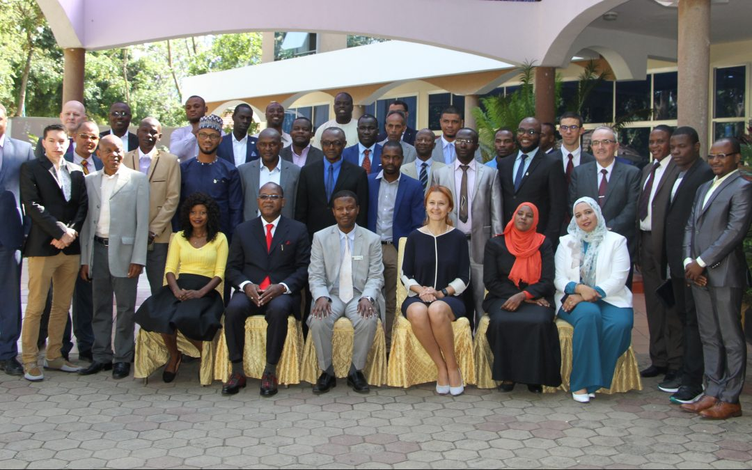 Regional Workshop on Lessons Learned in Applying the IAEA General Safety Requirements (GSR) Part 3