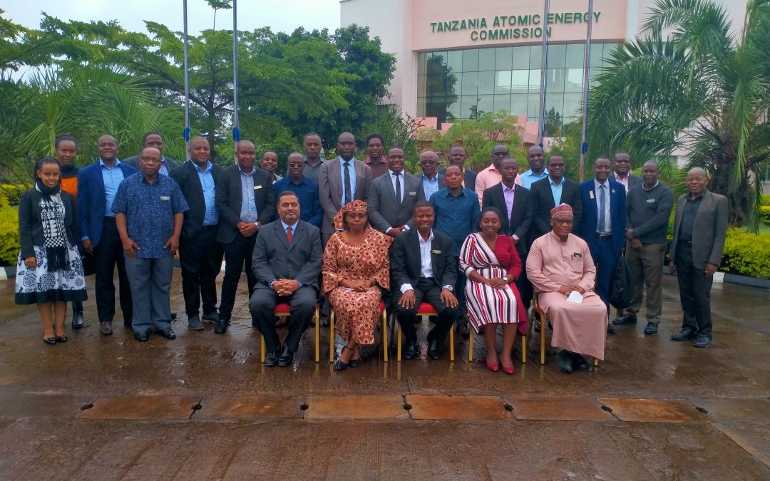 Stakeholders Meeting to Review and Improve Atomic Energy Act and its Regulations